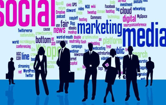 Estratègies i accions de màrqueting en les xarxes socials